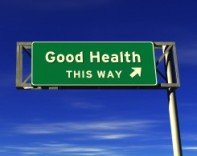 This Way to Good Health