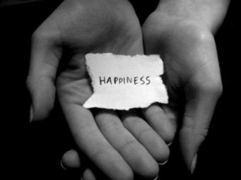 happiness-in-hands