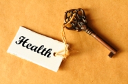 key to health
